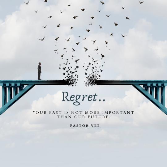 Regret…