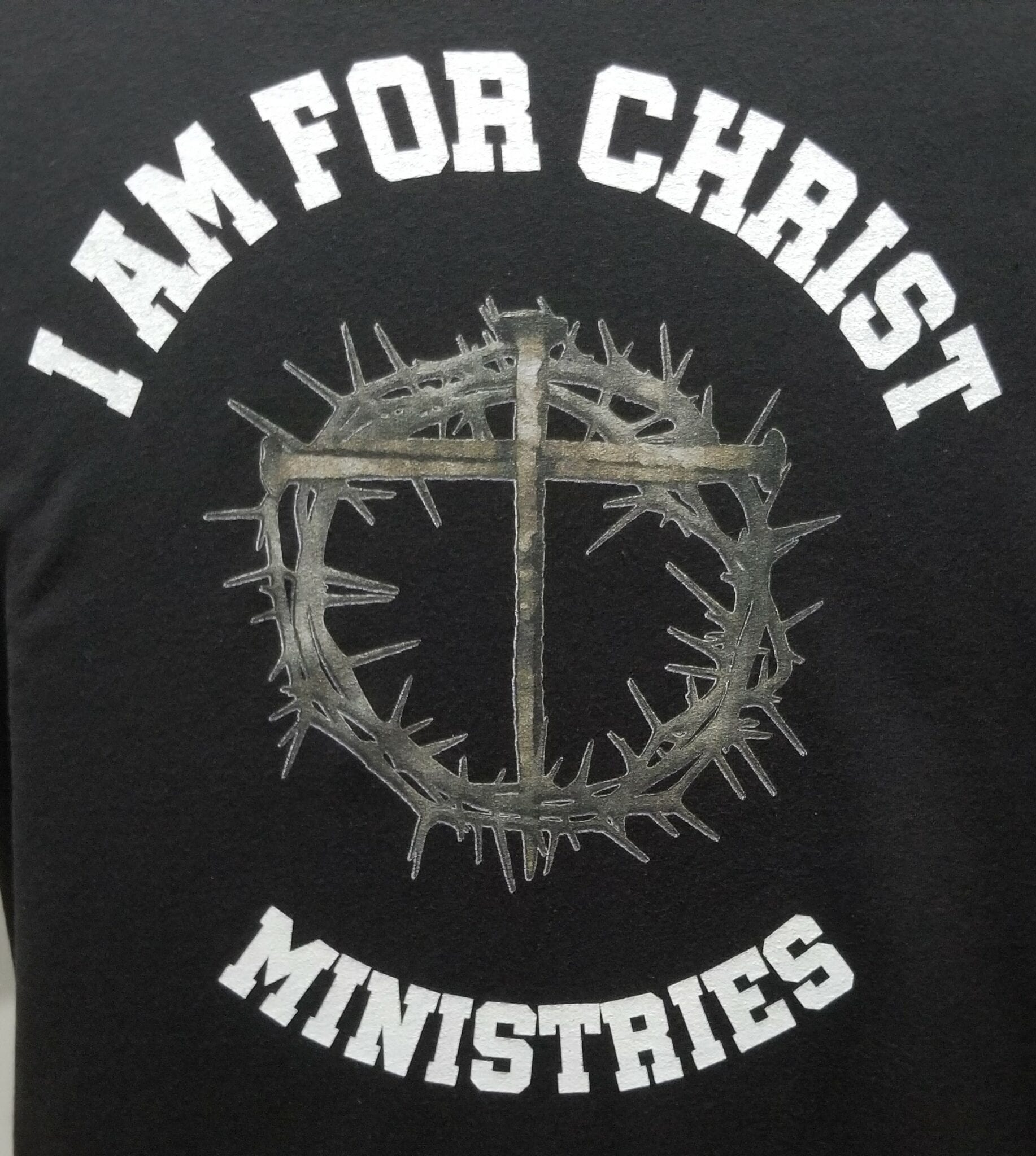 I AM for Christ Ministries