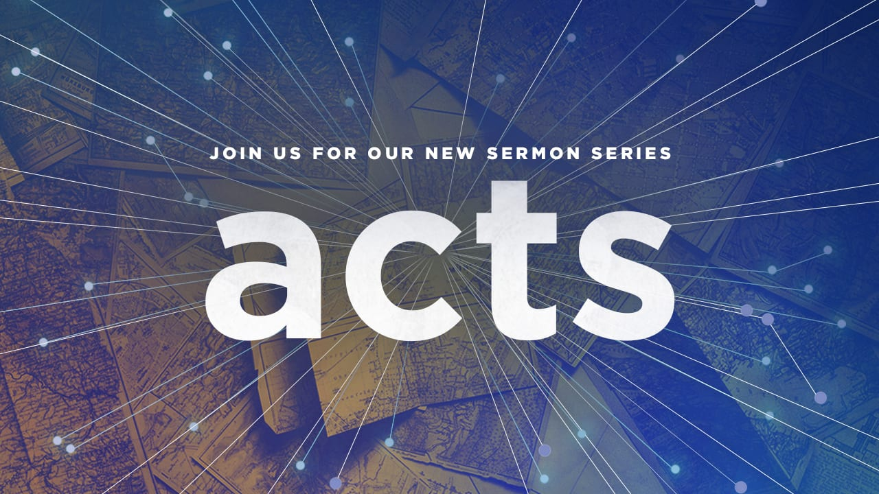 Acts of the Apostles Week 10