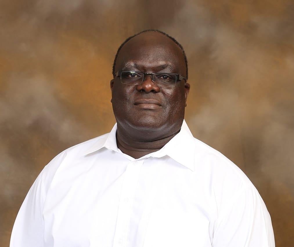 Gordon Agingu