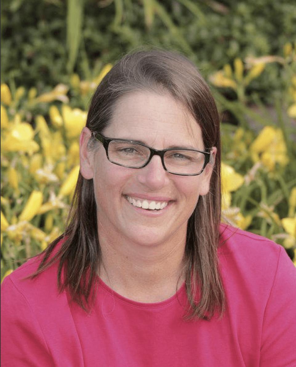 Erica Firnhaber
