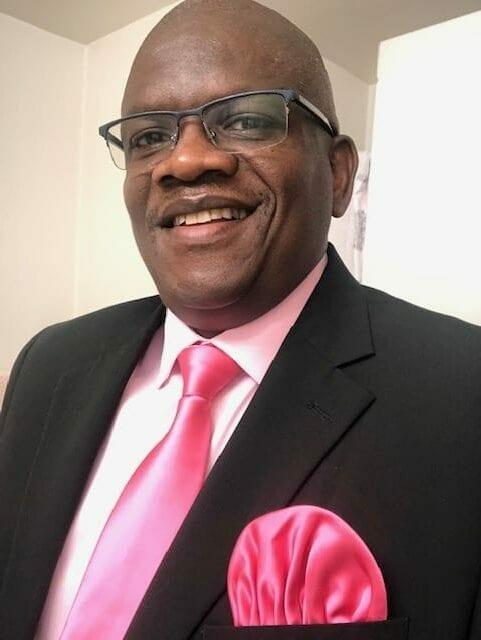 Ken Chikonzo
