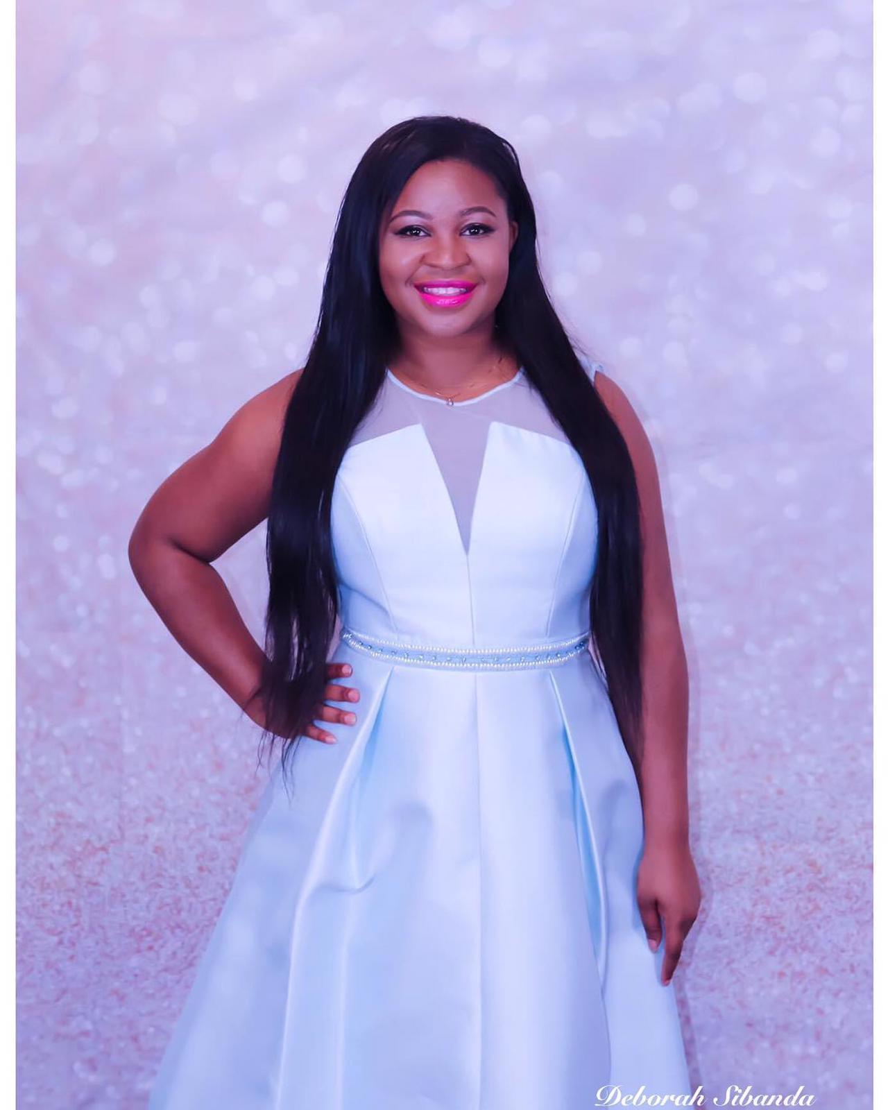 Deborah Sibanda