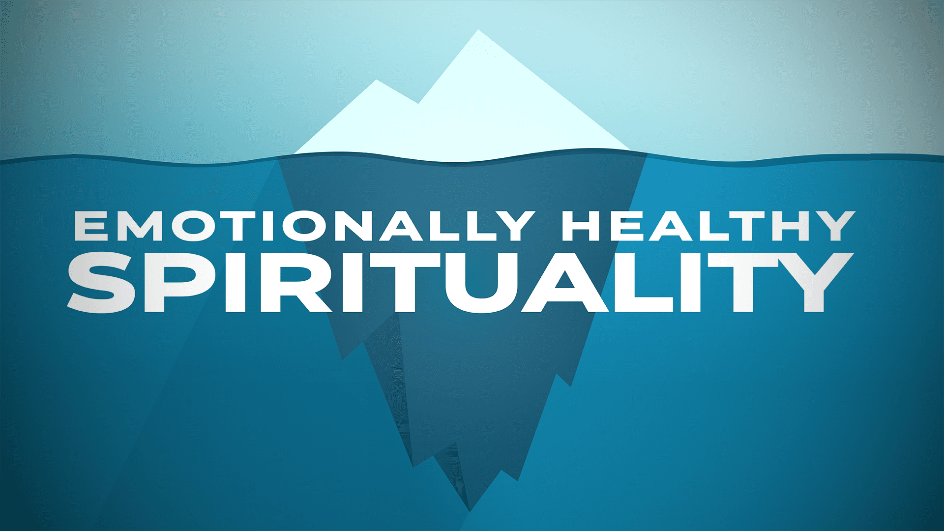 Emotionally Healthy Spirituality Pt. 5