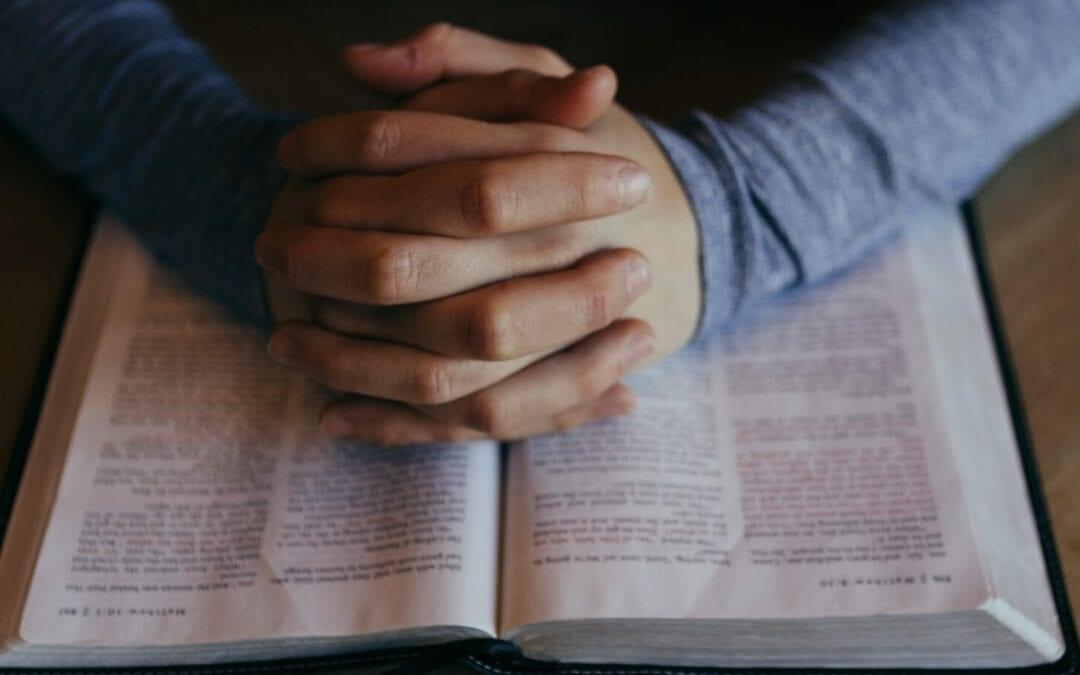 Call to Prayer (Matt Joldersma)