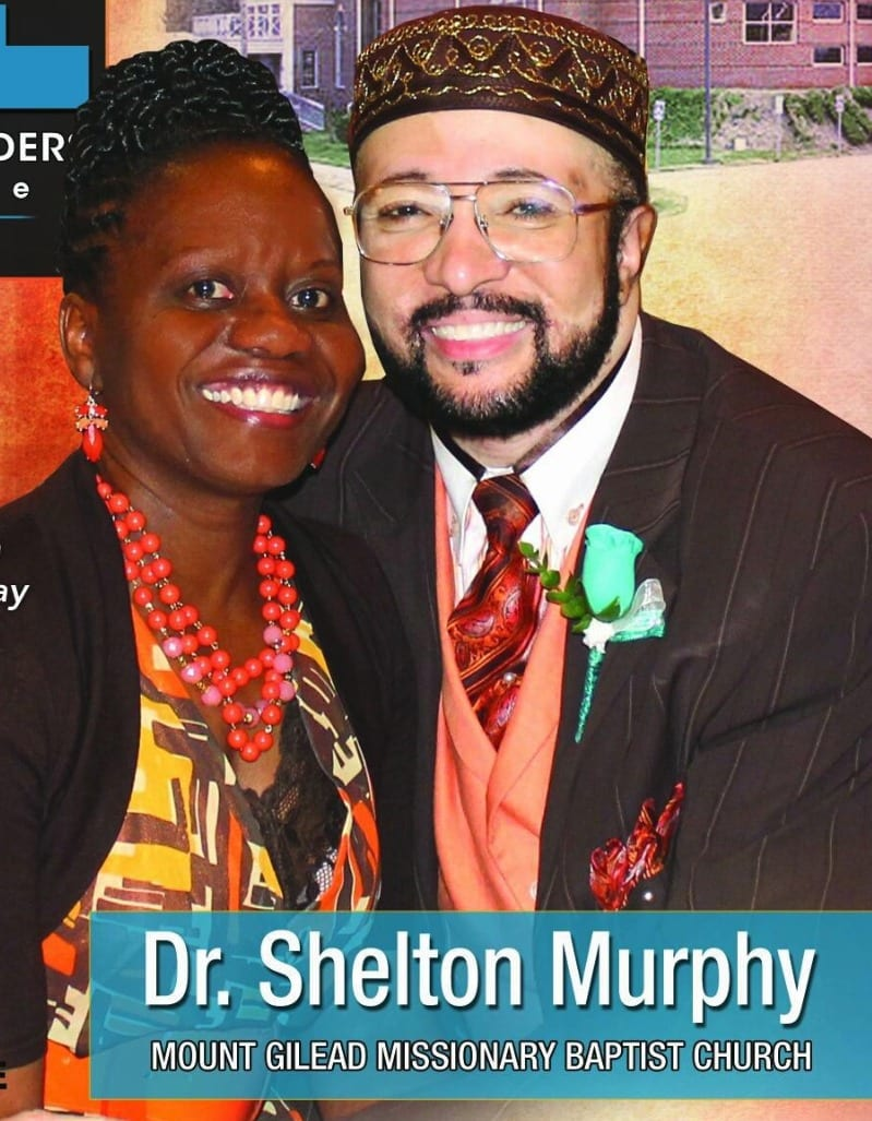 Dr. Shelton Murphy