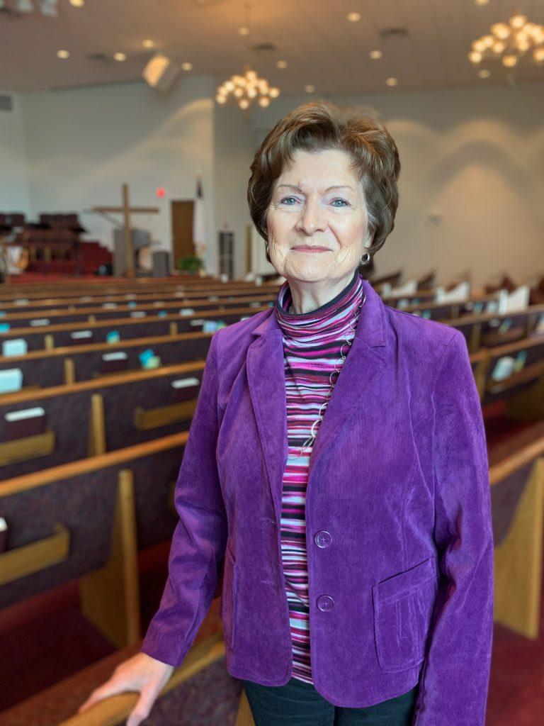 Mary Ann Scott