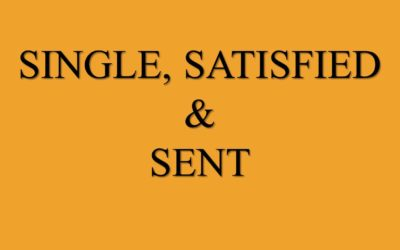 Single, Satisfied & Sent