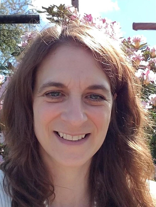 Caroline Butcher