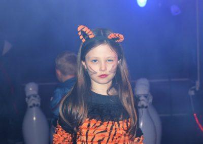 Evy-tiger