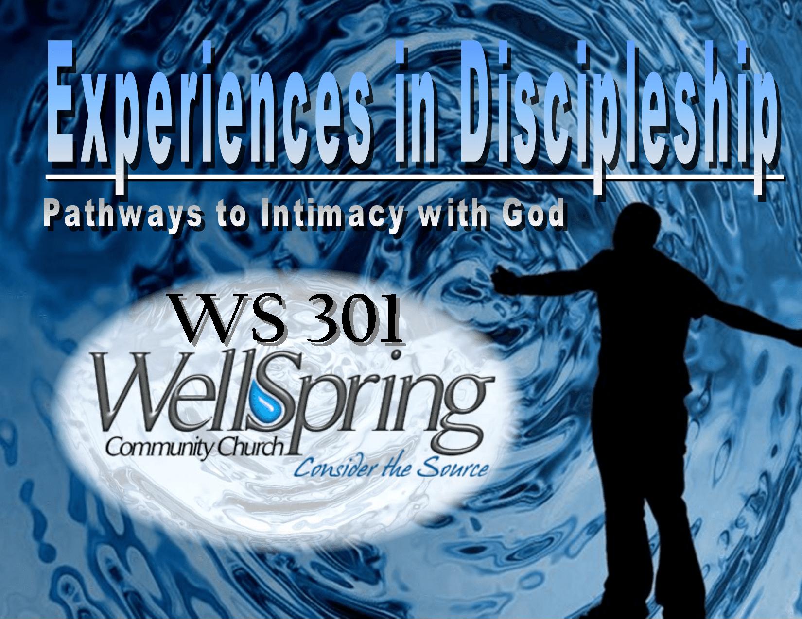Wellspring 301
