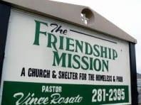 Friendship Mission