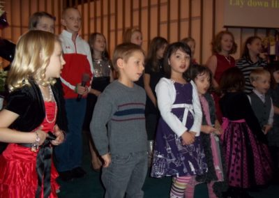 Christmas-Choir-Children