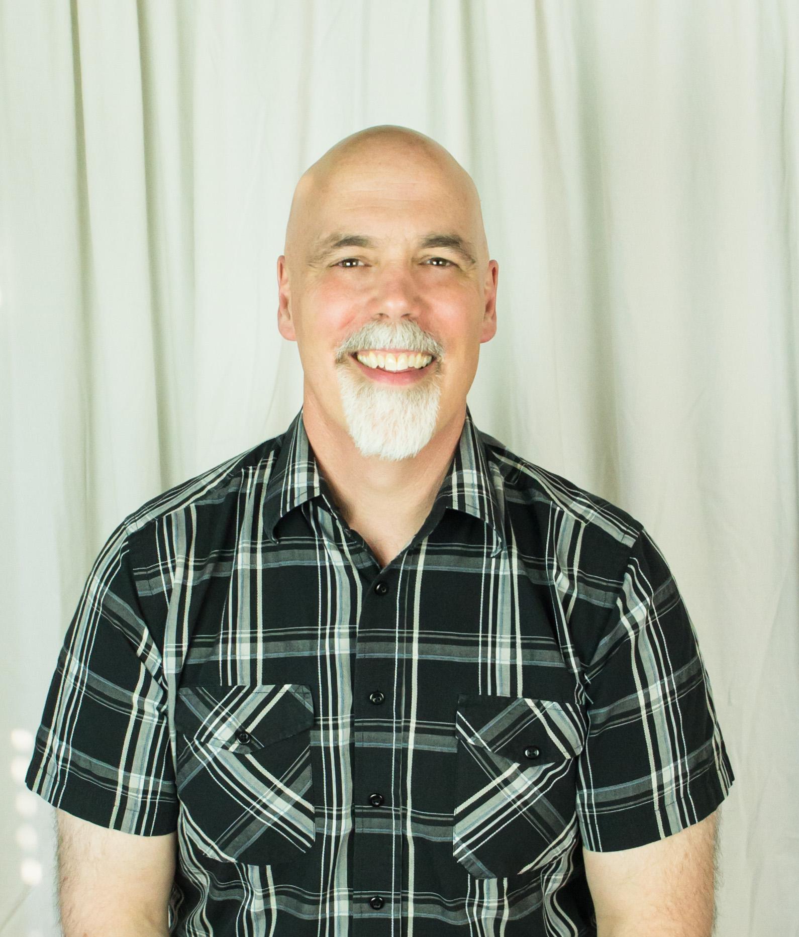 John Geiter