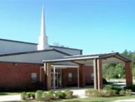 Forest Grove Baptist