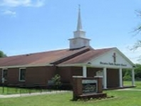 Greater Faith Baptist Fellowship