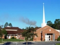 High Springs First Baptist