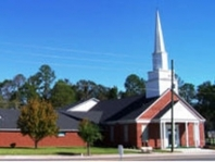 Lake Butler First Baptist