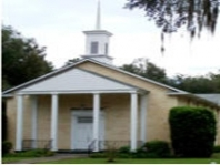 Micanopy First Baptist Church