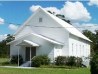 Ochwilla Baptist Church