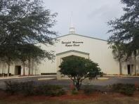 Springhill Missionary Baptist Church