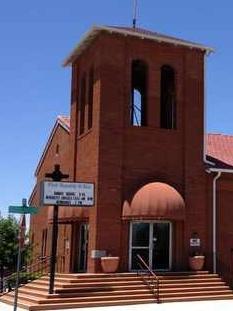 1st Assembly of God Tucson Az | Water Walking Ministries