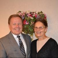 Pastor Robert Meyer, Sr.