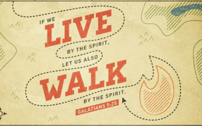 Walking in the Spirit of Grace
