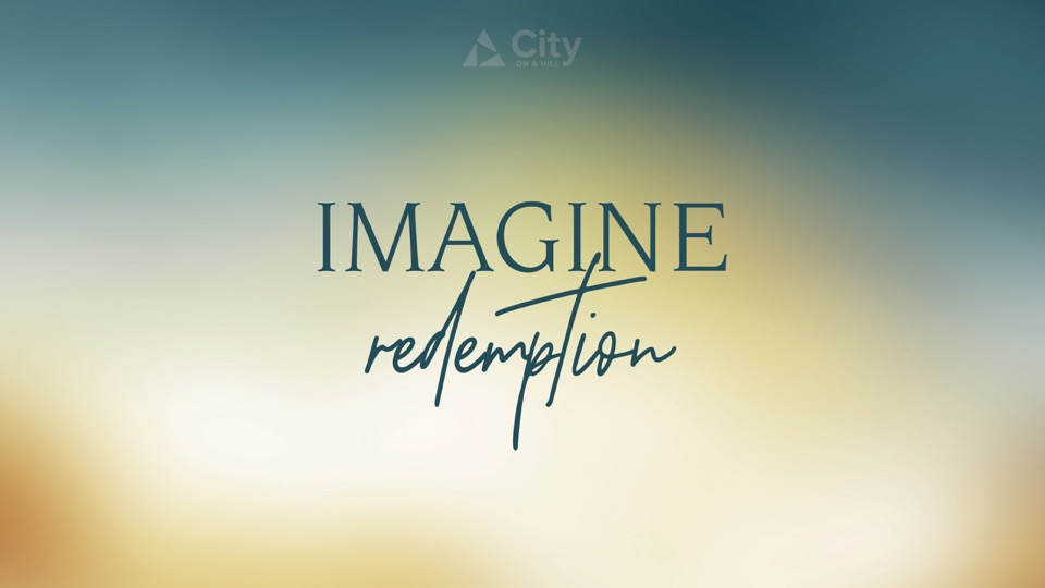 3-Imagine Redemption