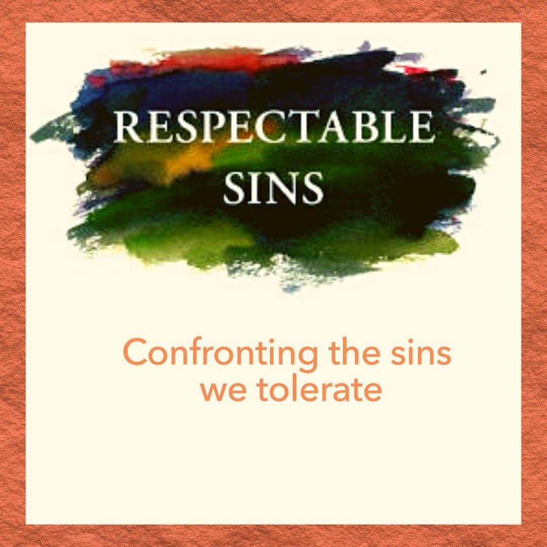 Respectable Sins_Judgementalism