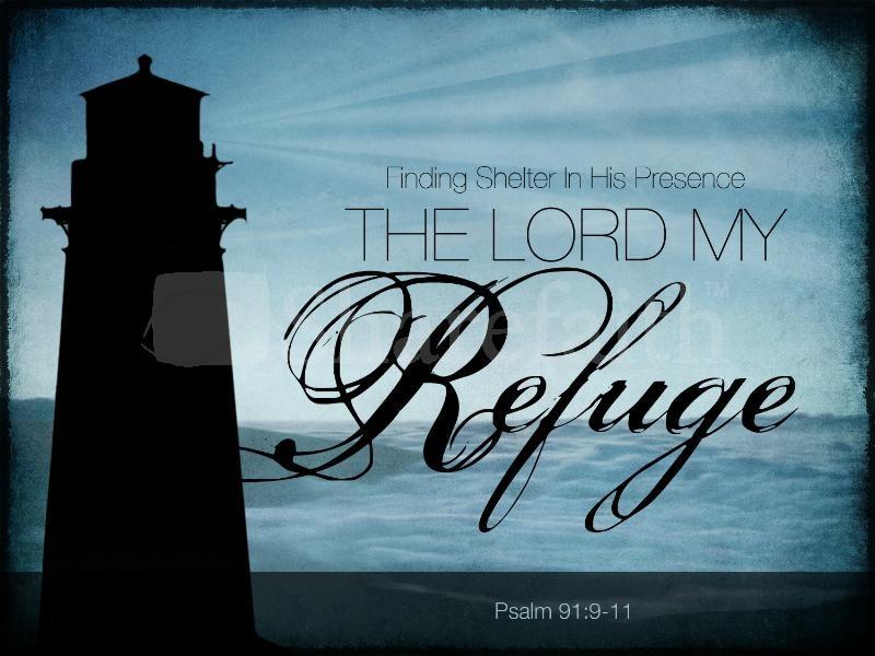 Psalm 91 – Part 1