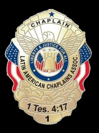 Latin American Chaplains Association