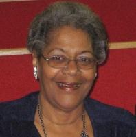 Jean Hairston