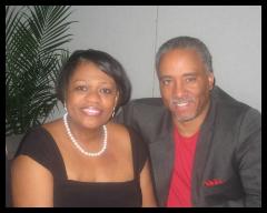 Deacon and Mrs. John & Joann Moore