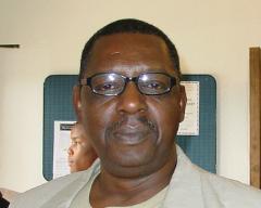 Deacon Curtis Hamilton