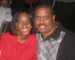 Deacon and Mrs. Willis & LaTonya Williams