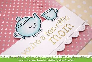 Mother's Celebration Tea