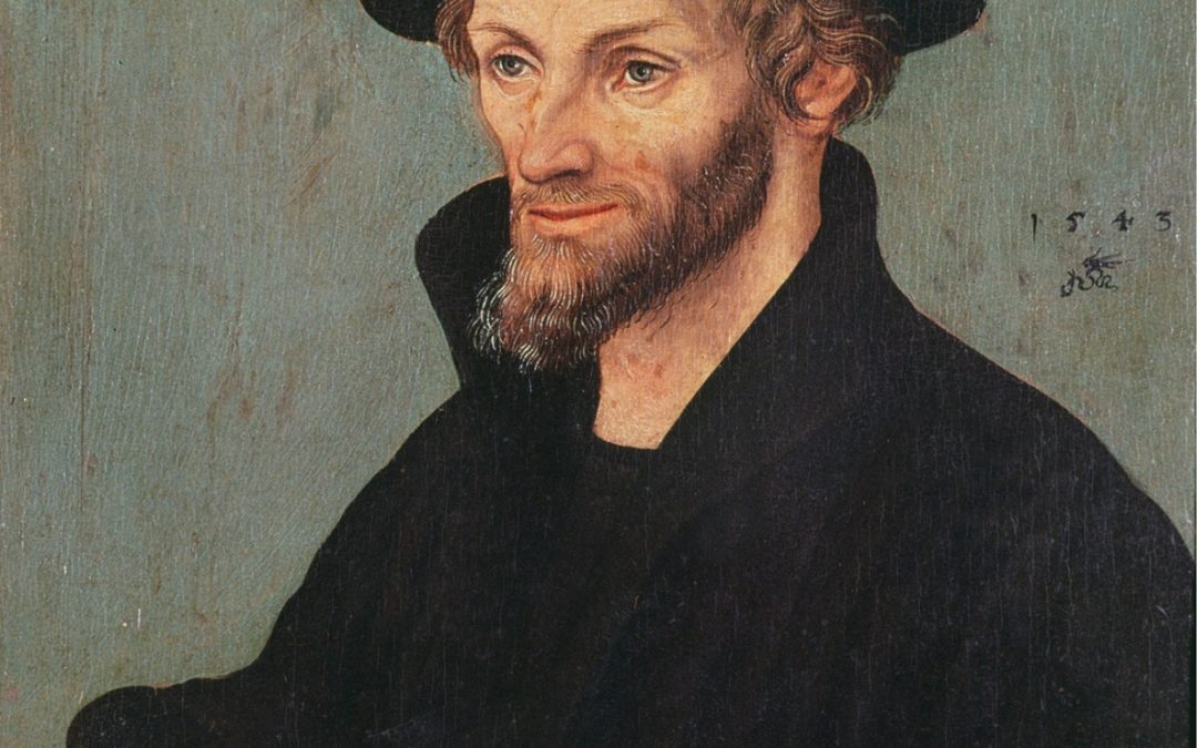 Philip Melanchthon (birth), Confessor