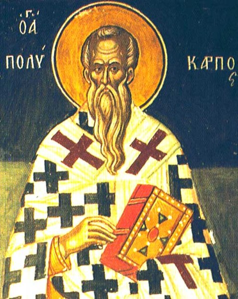 Polycarp of Smyrna, Pastor and Martyr