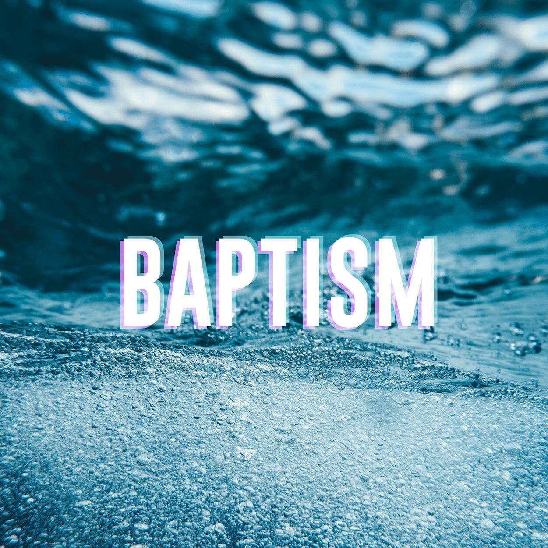 Celebrating Baptism
