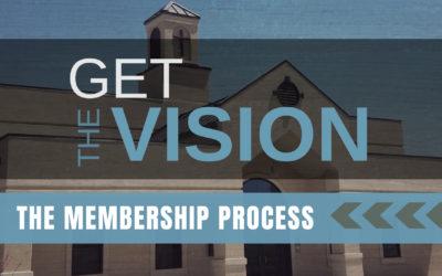 The Membership Process