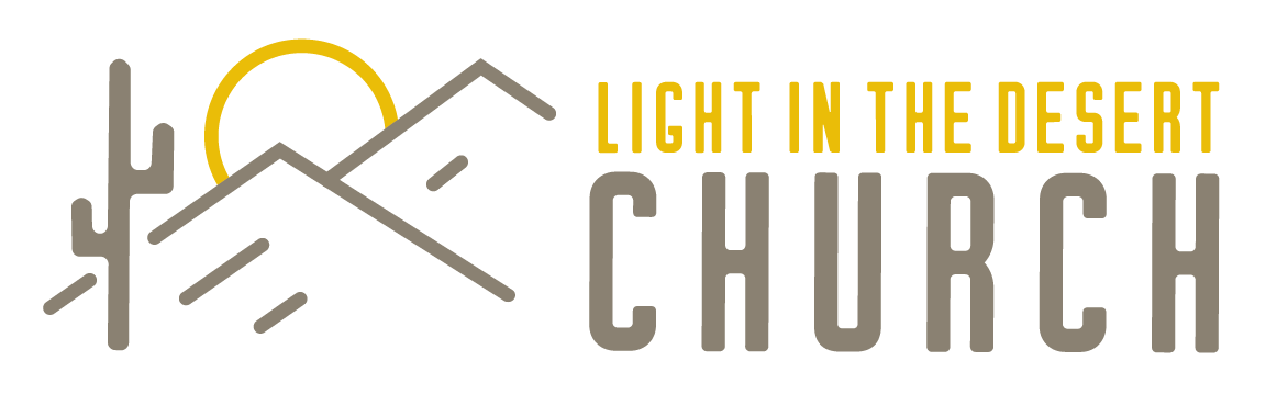 Light in the Desert Church