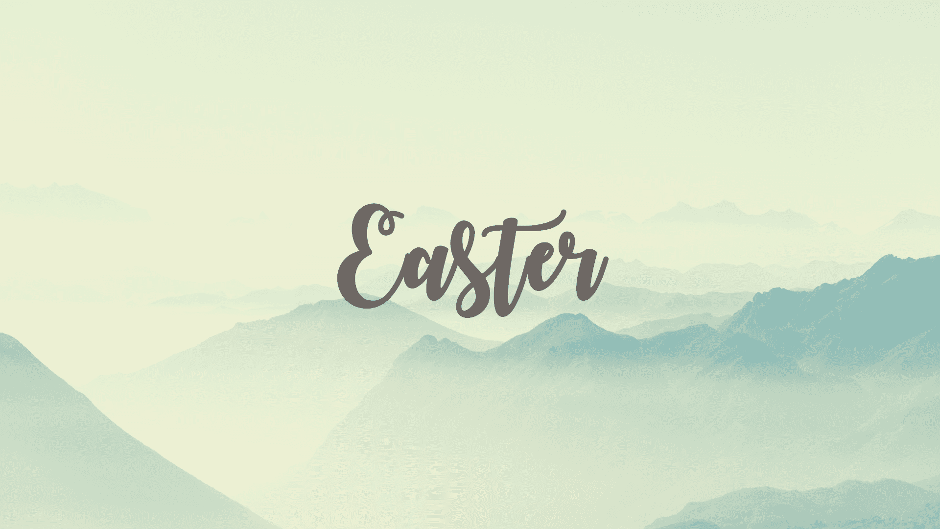 SERMON | According to the Scriptures (Easter 2021)