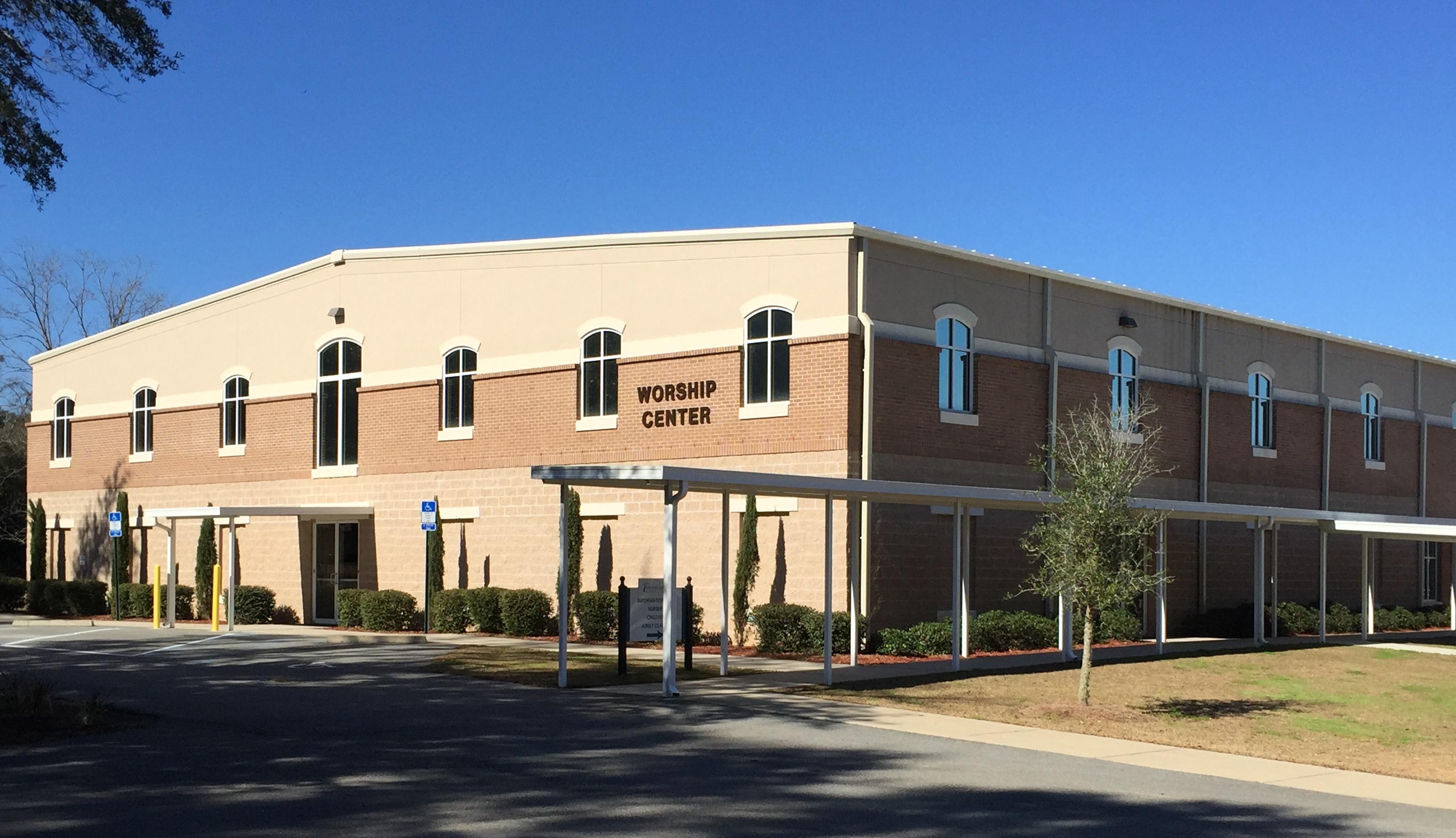 Worship-Center