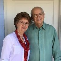 David and Paula Parkman