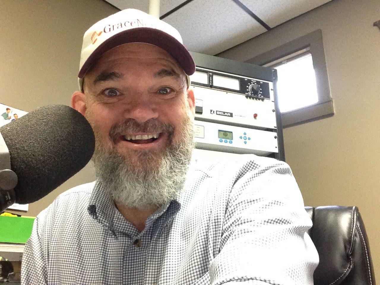 Pastor Jim