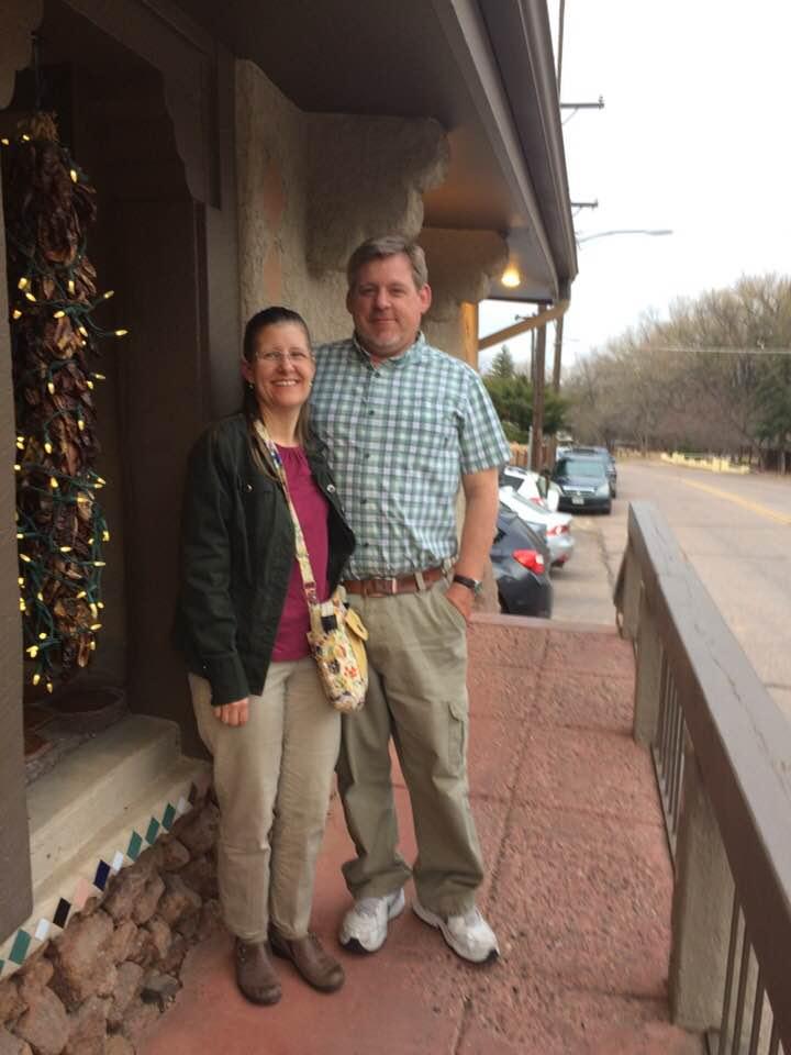 David and Lori Eick