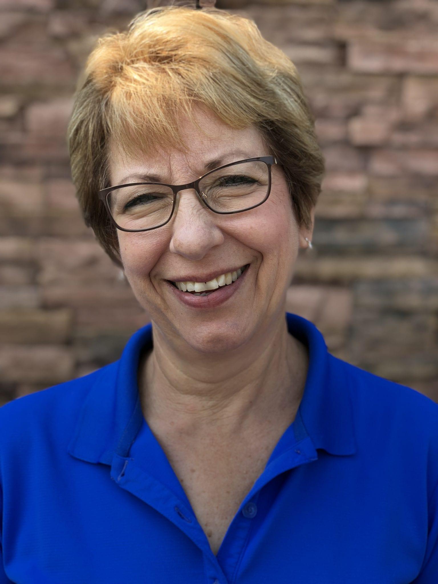 Lori Taloumis