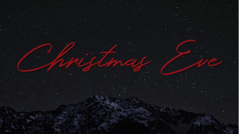 Christmas Eve – Fountain