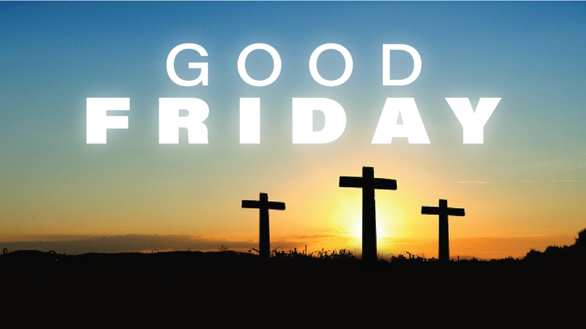 Questions in the Wilderness – Good Friday – Fountain